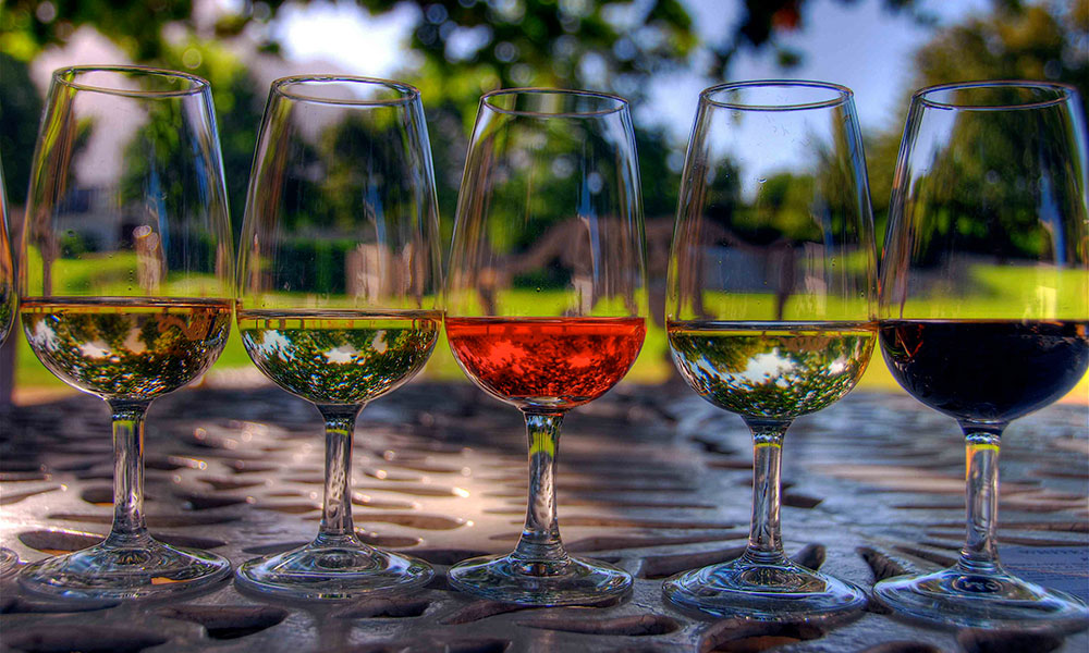 Breckenridge Wine Fest