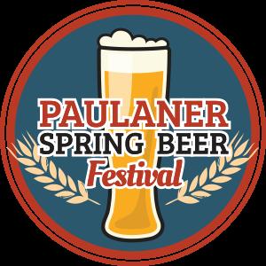 paulaner spring beer festival